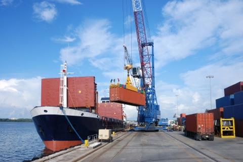 Exportación e Importación SIGEC